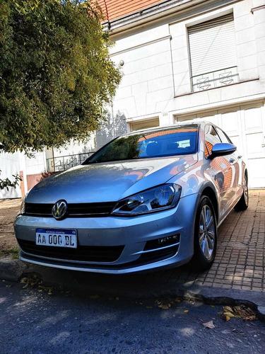 Volkswagen Golf Tsi Comfortline Dsg 1.4 Nortautoslp