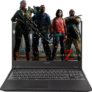 Laptop Gamer Lenovo Legion Y530 Intel I5 8gb 1tb Gtx 1050