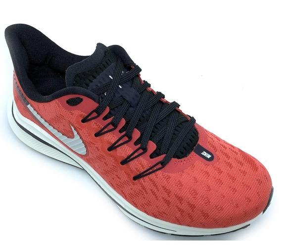 Tênis Nike Air Zoom Vomero 14 Corrida Treino Academia
