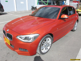 Bmw Serie 1 118i Hatchback