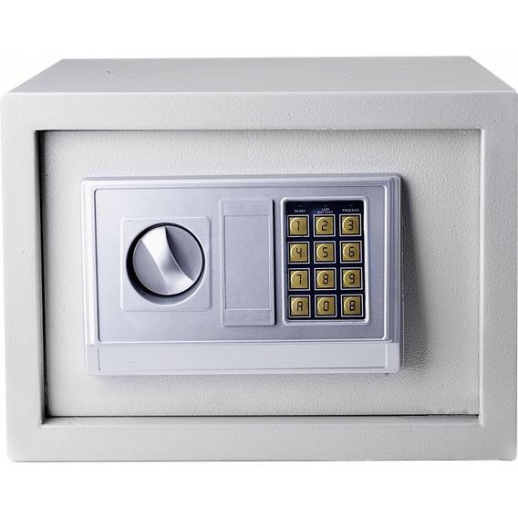 Caja Fuerte Seguridad Electronica Inteligente Silverline