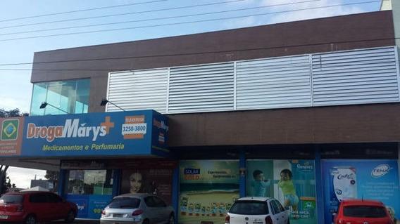 Comercial Salão Comercial - 628700-l