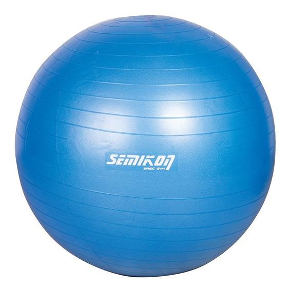 Pelota Esferodinamia Reforzada Pilates Yoga Gym 75 -semikón®