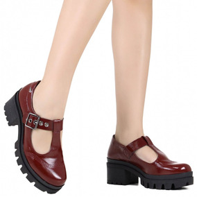3689dc745d Open Boot Tratorada - Sapatos para Feminino no Mercado Livre Brasil