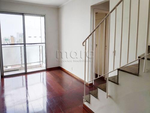 Imagem 1 de 14 de Apartamento Cobertura - Paraiso - Ref: 131496 - V-131496