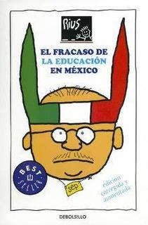 El Fracaso De La Educacion En Mexico