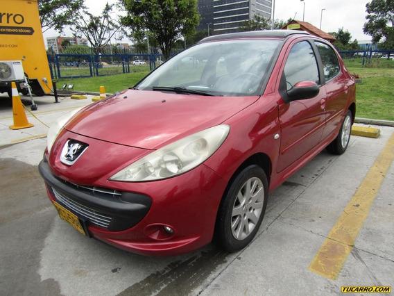 Peugeot 207 110000