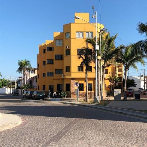 Departamento En Renta Manuel Bonilla, Olas Altas