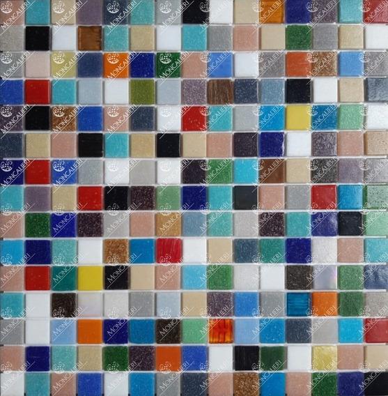 Mix Multicolor Venecitas Importadas