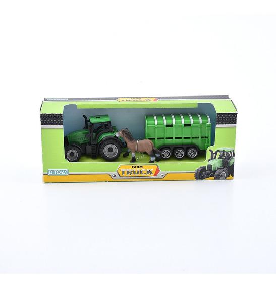 Free Wheel Farm Truck Caballo