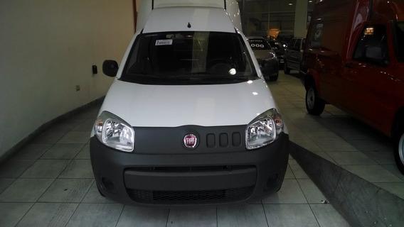 Fiat Fiorino 0km Anticipo 200 Mil Tomamos Plan O Usado
