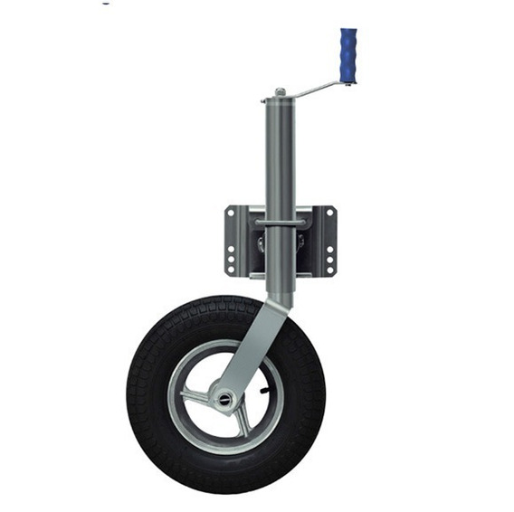 Pedestal Carreta Roda Carretinha Reboque Barco Jetski Famit