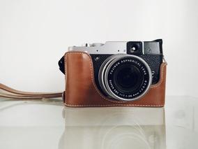 Câmera Fujifilm X20 Com Acessorios !!