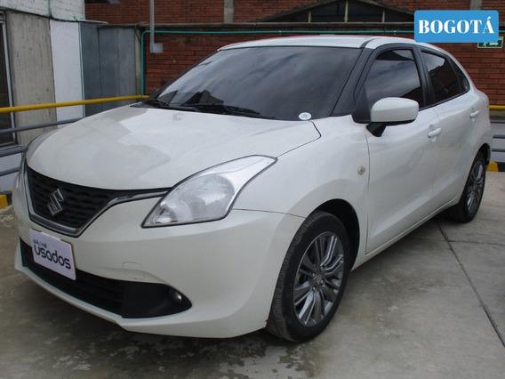 Suzuki Baleno Gl 1.4 Aut 5p Efq399