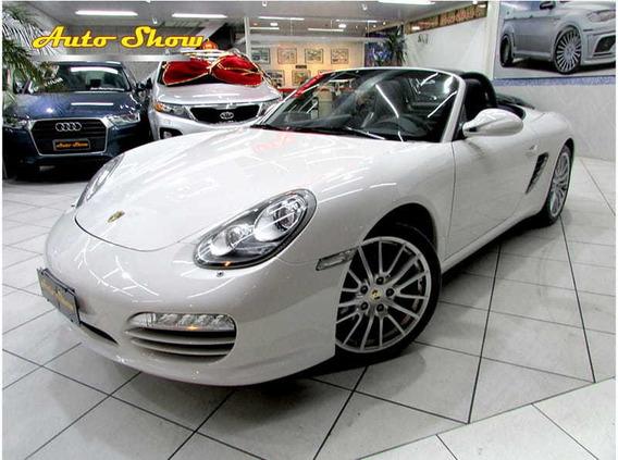 Boxster 2.9 Porsche