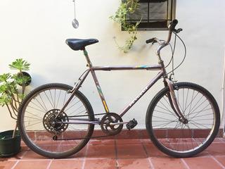 Bicicleta Peugeot Express