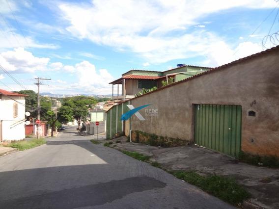 Casa 4 Quartos 08 Vagas 360m² Lote No Céu Azul Belo Horizonte/mg - Ca0649