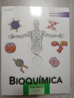 Bioquímica Vol. 1