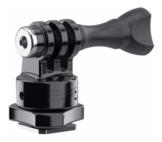 Suporte Para Câmera Profissional Sp Gadgets Hot Shoe 53065