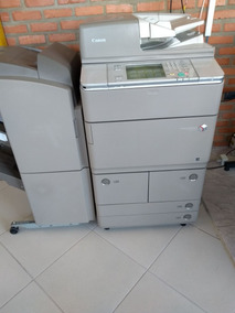 Canon Imagerunner Advance 6275