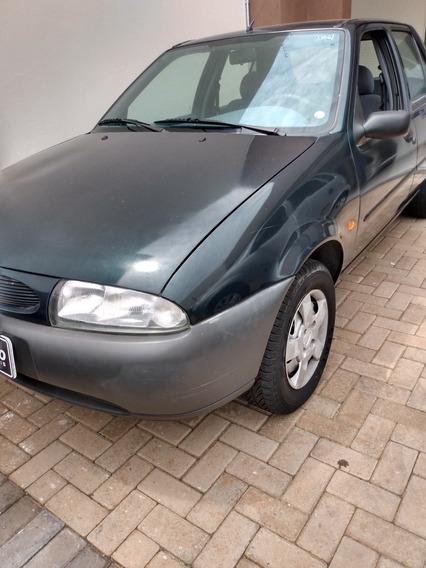 Ford Fiesta Básico