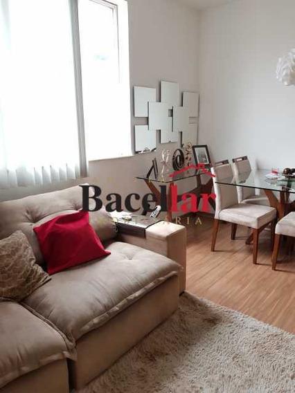 Apartamento-à Venda-riachuelo-rio De Janeiro - Tiap21540