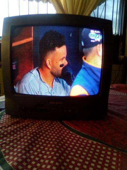 Tv Daewood 14pulgadas