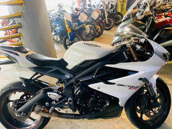 Motofeel Triumph Daytona (importada)