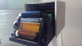 Impressora Hiti P520l