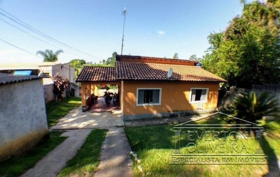 Chacara - Veraneio Ijal - Ref: 10574 - V-10574
