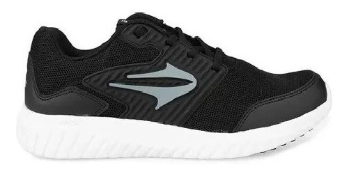 Zapatilla Running Routine Ng/gr Topper Hombre