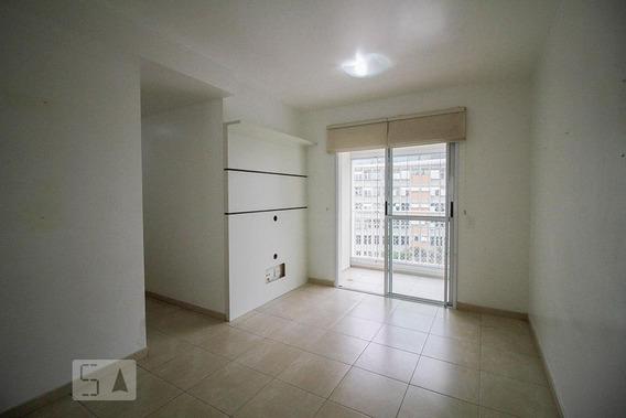 Apartamento Para Aluguel - Barra Funda, 2 Quartos, 54 - 892996451
