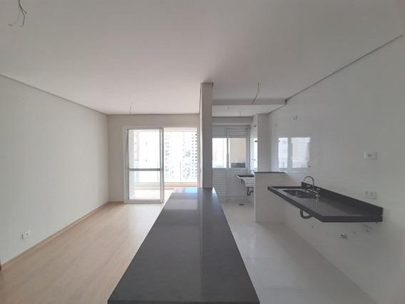 Apartamento De Condomínio Em Londrina - Pr - Ap2051_gprdo