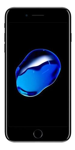 Imagen 1 de 6 de  iPhone 7 128 GB negro brillante