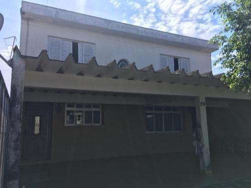 Casa Com 03 Dormitórios Em Itanhaém/sp 5056-pc