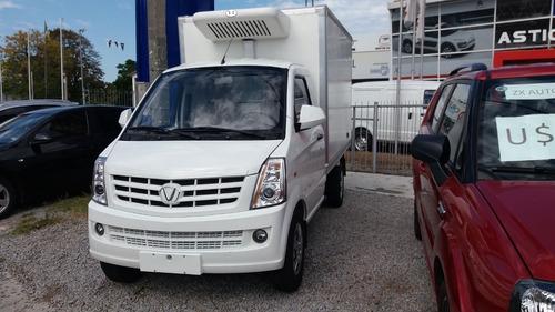 Victory Auto Pick Up Con Box Refrigerado Camionetas 0km