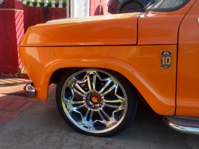 Chevrolet C10 C10 Gabine Dupla