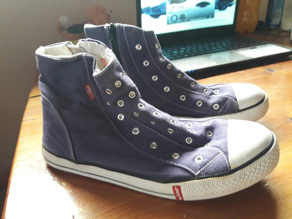 Zapatillas Mujer Levi