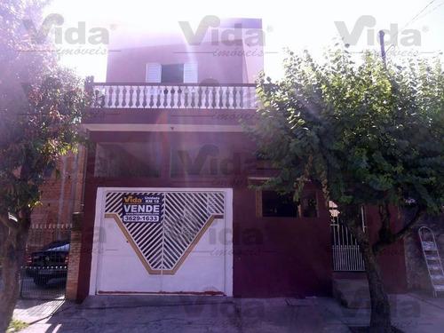 Casa Sobrado Para Venda, 2 Dormitório(s), 180.0m² - 25022