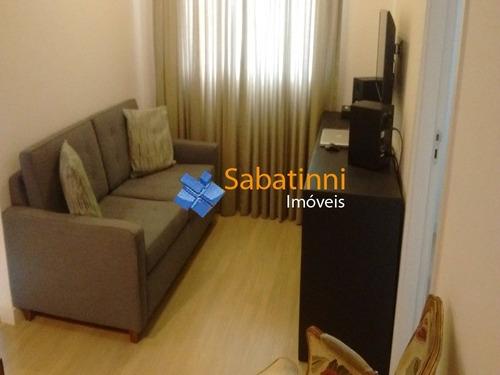 Apartamento A Venda Em Sp Barra Funda - Ap01997 - 67802508