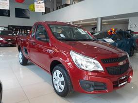 Chevrolet Tornado Ls Seguro Gratis 1 Año Inv $49,120
