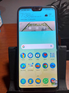 Huawei P20 Lite (150 Verdes)