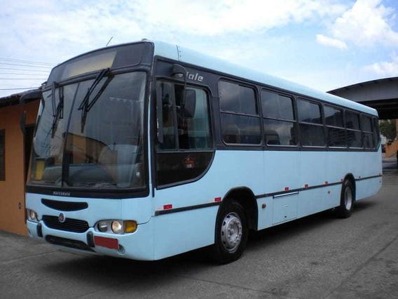 Ônibus Urbano Marcopolo Viale Mb 1721 2001