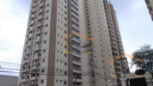 Apartamento, Venda, Santana, Sao Paulo - 20709 - V-20709