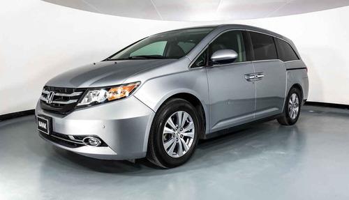 Imagen 1 de 15 de 27630 - Honda Odyssey 2016 Con Garantía At