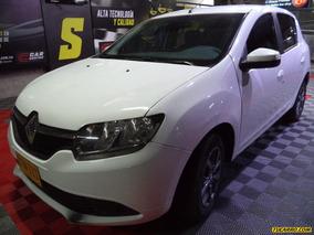 Renault Sandero Expresion