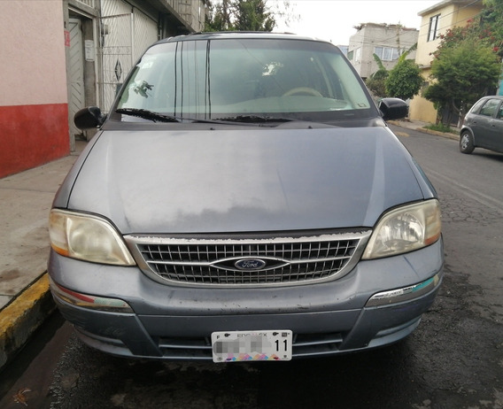 Ford Windstar 2000 Lx Base Mt