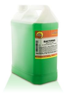 Bactipro Desinfectante, Bactericida Y Virucida Sin Cloro 10l