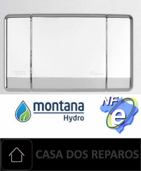 Reparo Espelho Cromado Caixa Descarga Montana Elegance M9000