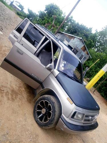 Suzuki Sidekick Sidekick Jeep